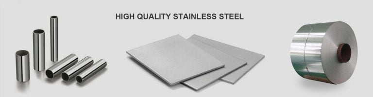STAINLESS STEEL SUPPLIERS CHENNAI